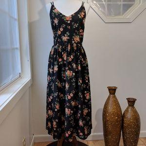 Jack Maxi Dress size 8